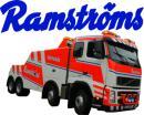 Ramströms Bilbärgning AB logo