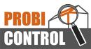 Probi Control AB logo