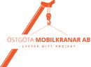 Östgöta Mobilkranar AB logo