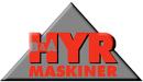 B & Å Hyrmaskiner AB logo