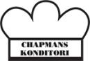 Chapmans Konditori logo