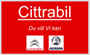 Cittrabil logo