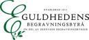 Guldhedens Begravningsbyrå logo
