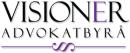 Visioner Advokatbyrå AB logo