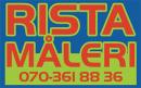 Rista Måleri I Stallarholmen A logo
