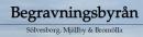 Sölvesborgs Begravningsbyrå logo