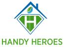 Handy Heroes AB logo