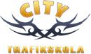 City Trafikskola Ängelholm AB logo