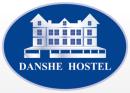 Danshe Hostel logo