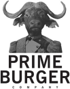 Prime Burger logo