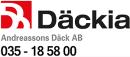 Andreassons Däck AB logo