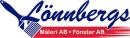 Lönnbergs Måleri AB logo