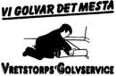 Vretstorps Golvservice logo