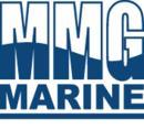 MMG Marine Karlskrona logo