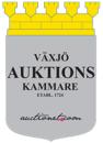 Växjö Auktionskammare logo