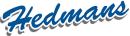 Hedmans Buss logo