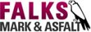 Falks Mark & Asfalt AB logo