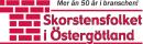 Skorstensfolket I Östergötland AB logo