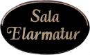 Sala Elarmatur AB logo