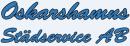 Oskarshamns Städservice AB logo