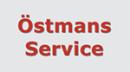 Östmans Radio & TV Service AB logo