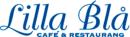 Lilla Blå Café & Restaurant logo