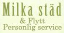 Milka Städ logo