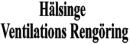 Hälsinge Ventilationsrengöring AB logo