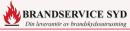 Brandservice Syd AB logo