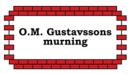 OM Gustavssons murning AB logo