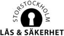Storstockholm Lås & Säkerhet AB logo