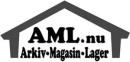 AML Arkiv & Magasinlagret AB logo