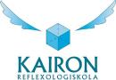 Kairon Reflexologiskola - Kairon AB logo