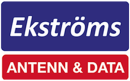 Ekströms Antenn & Data AB logo