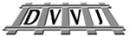 DVVJ, Stiftelsen Dal-Västra Värmlands Järnväg logo