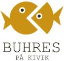Buhres på Kivik logo