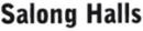 Salong Halls AB logo