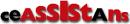 CE-Assistans Sverige AB logo