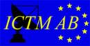 Antenn & Nätverksteknik ICTM AB logo