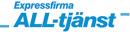 All-tjänst Expressfirma logo
