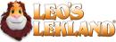 Leo's Lekland logo