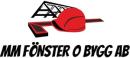 MM Fönster & Bygg AB logo
