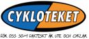 Cykloteket Stockholm City logo