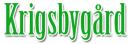 Krigsbyn Krigsbygård logo