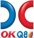 OKQ8 Bilverkstad (Maskinservice I Roslagen) logo