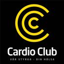 Cardio Club Jönköping AB logo