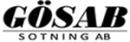 Gösab Sotning AB logo