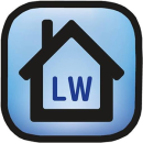 LW Din Besiktningsman AB logo