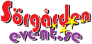 Sörgården Event logo