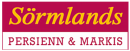 Sörmlands Persienn & Markis logo